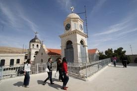 Sejm w obronie chrześcijan na Bliskim Wschodzie