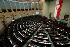 Sejm o ludobójstwie chrześcijan w Iraku