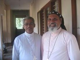 Sprofanowano kościół w Indiach