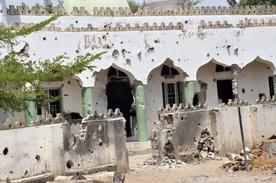 Boko Haram zabiła 68 osób, w tym dzieci